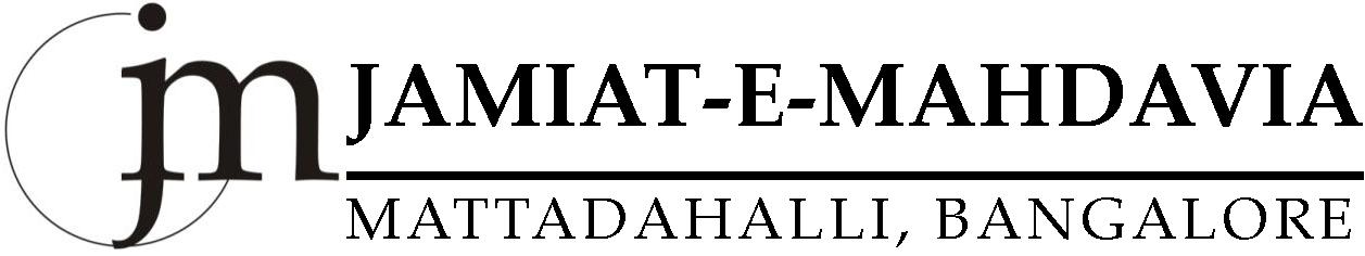 Jamiat-e-Mahdavia